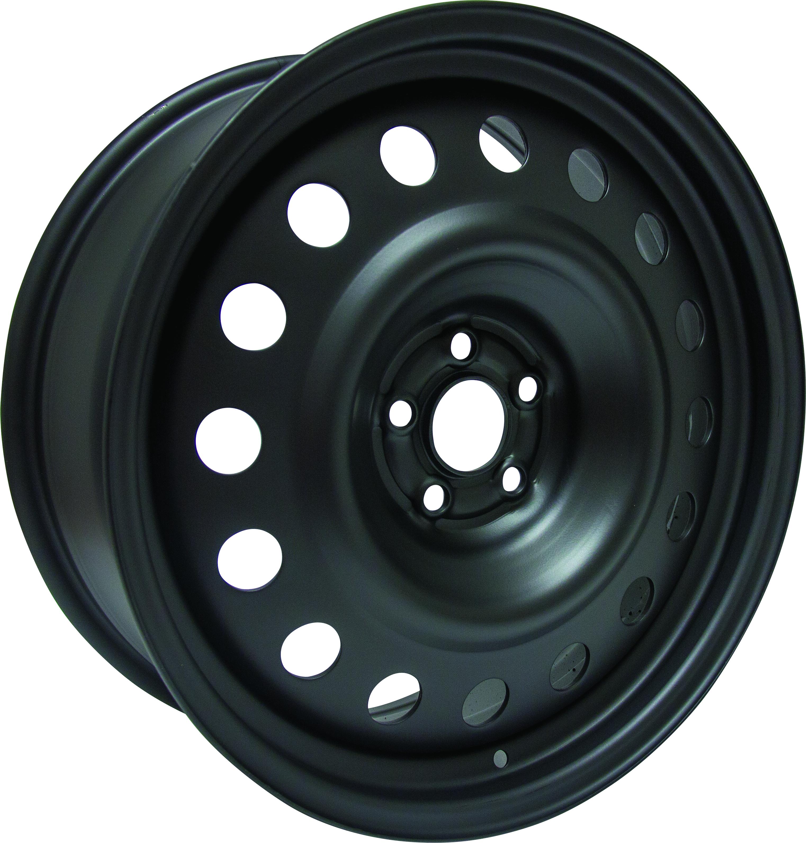 Subaru Crosstrek 2018 Wheels